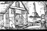 エイモス灯台、
